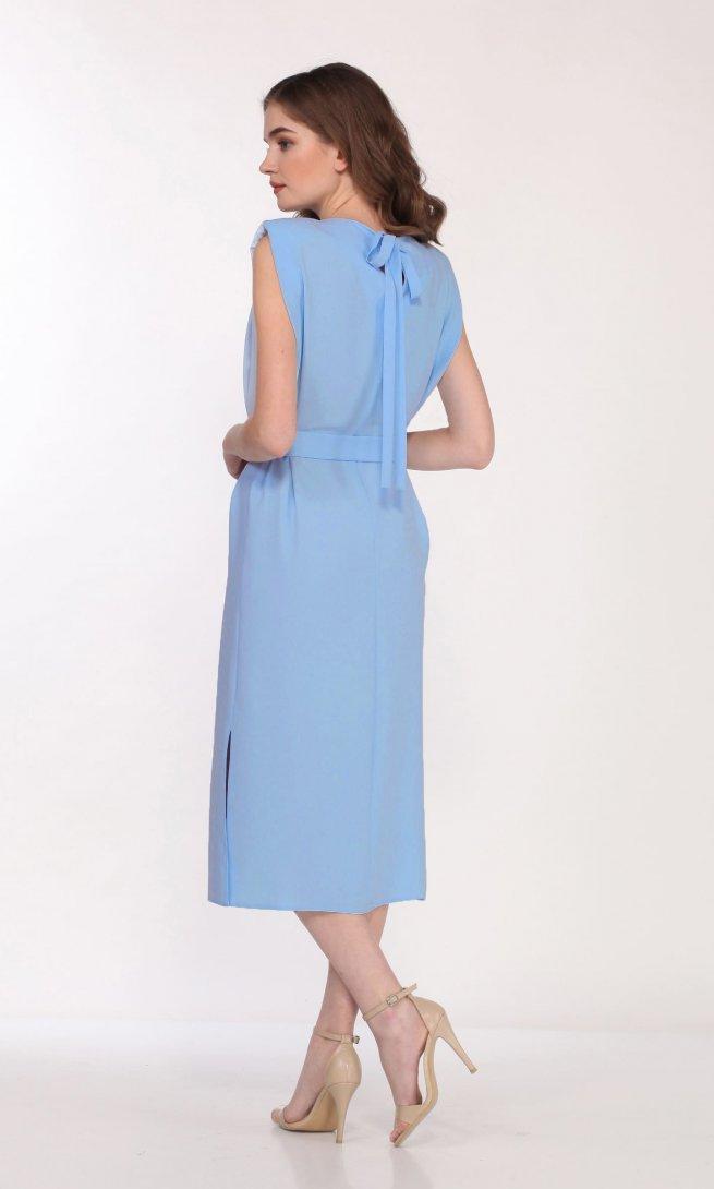 Платье Olegran 3746