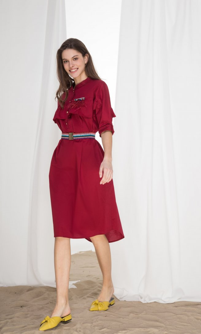 Платье Lokka 470-М