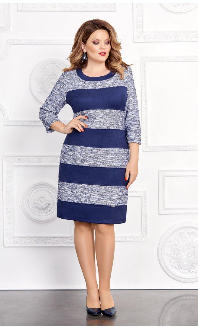 Платье Mira Fashion 4584