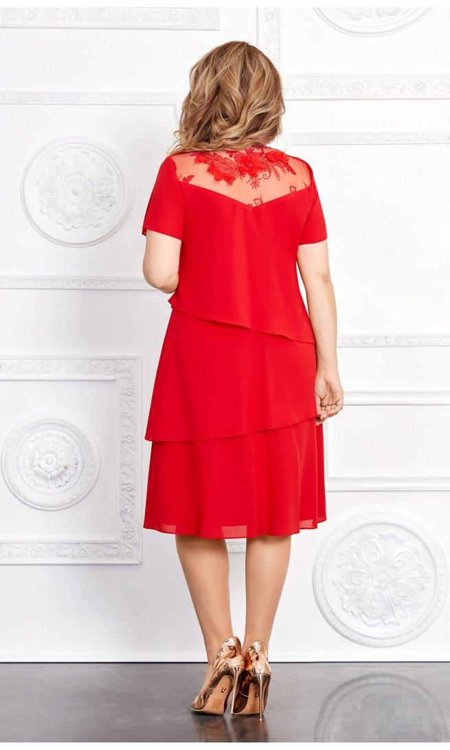 Платье Mira Fashion 4635/5