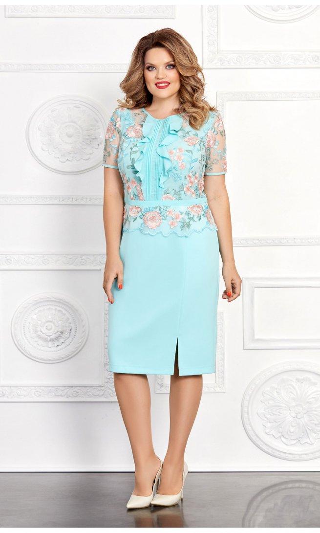 Платье Mira Fashion 4646