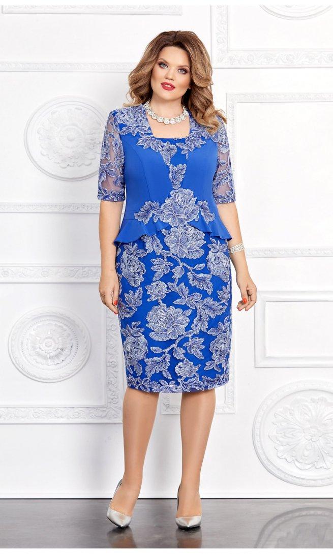 Платье Mira Fashion 4652