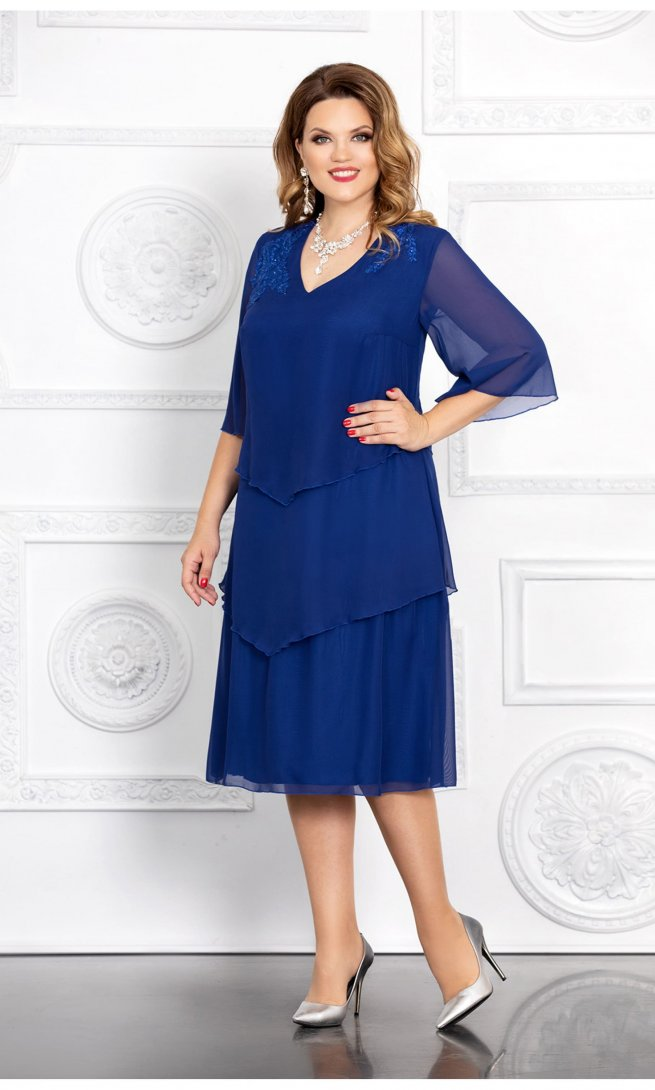 Платье Mira Fashion 4664/3