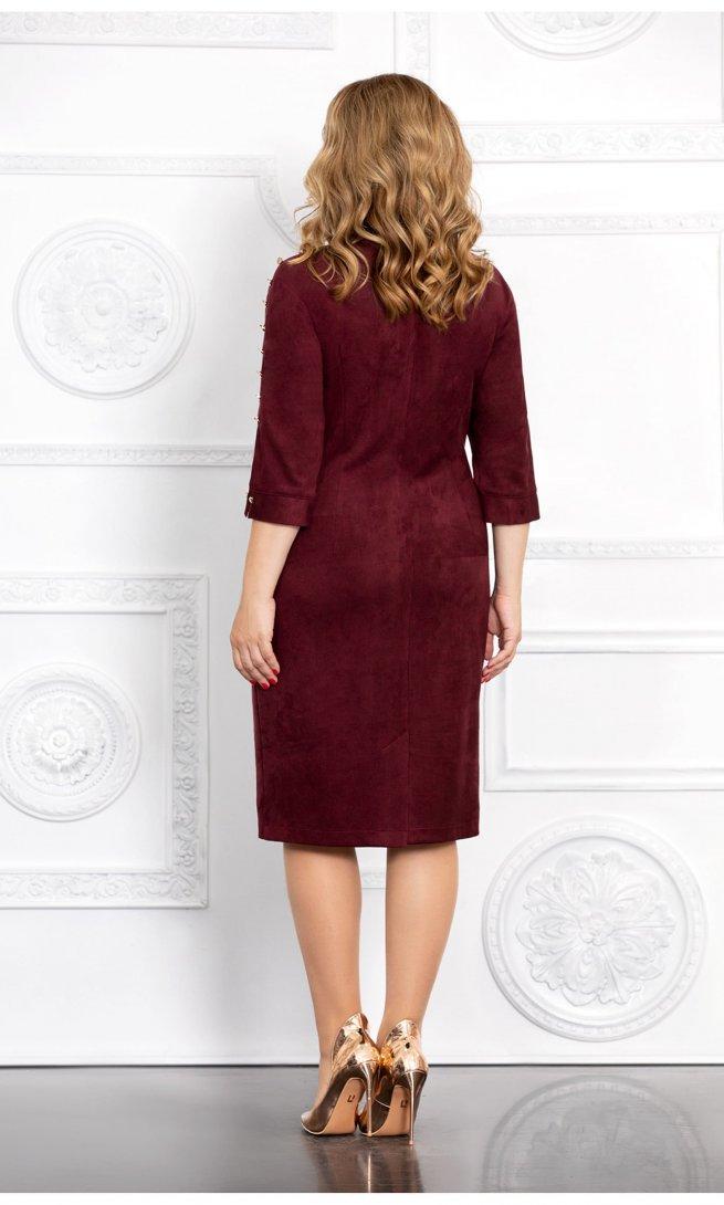 Платье Mira Fashion 4676