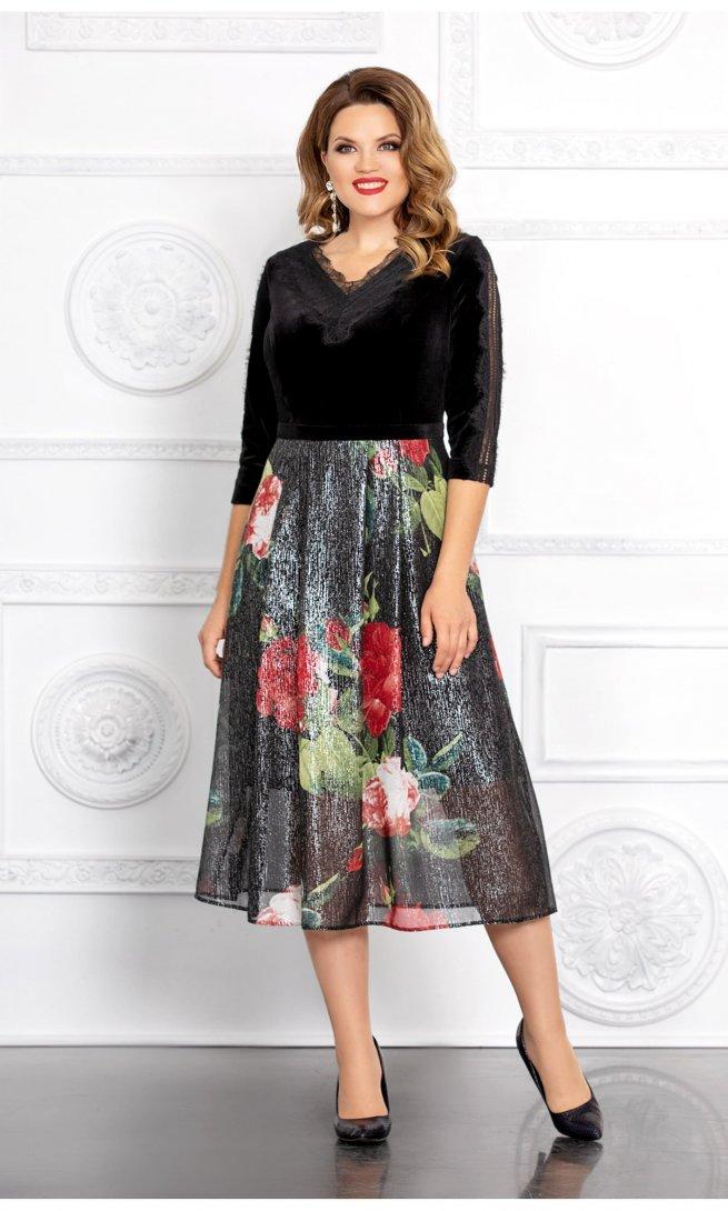 Платье Mira Fashion 4686
