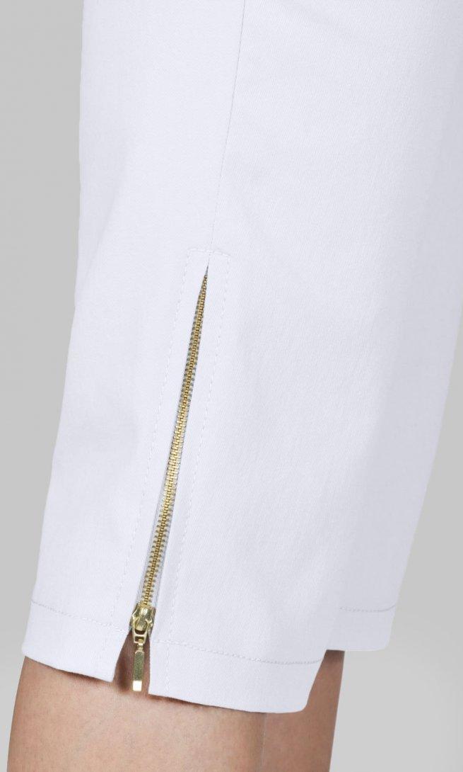 Капри Mirolia 081 белые