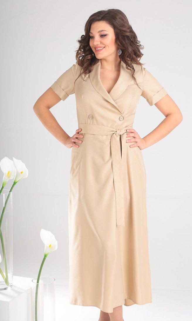 Платье Мода Юрс 2348