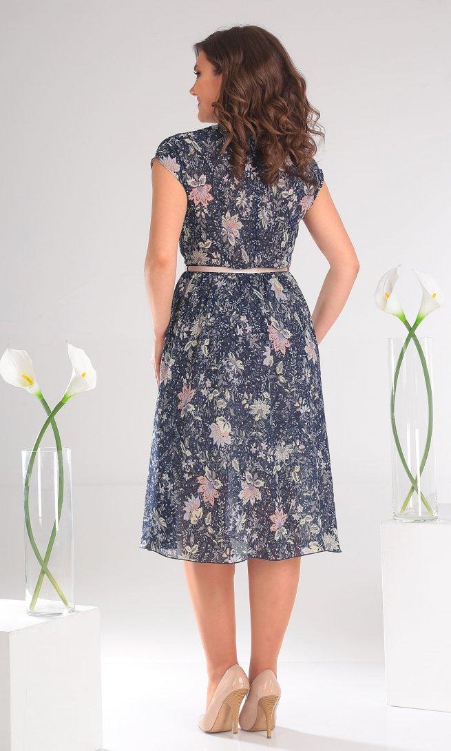 Платье Мода Юрс 2394-1