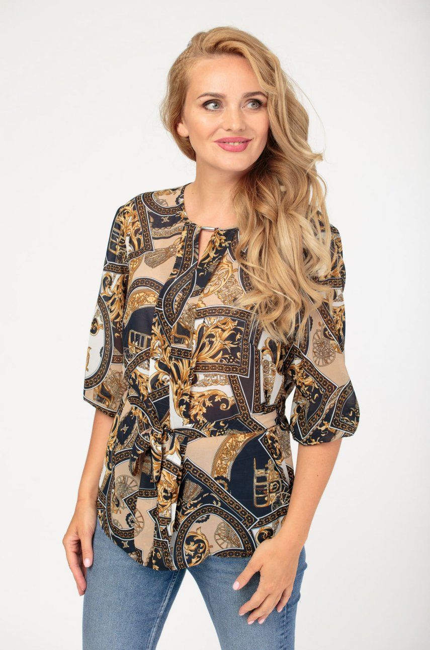 Блуза Modema 178