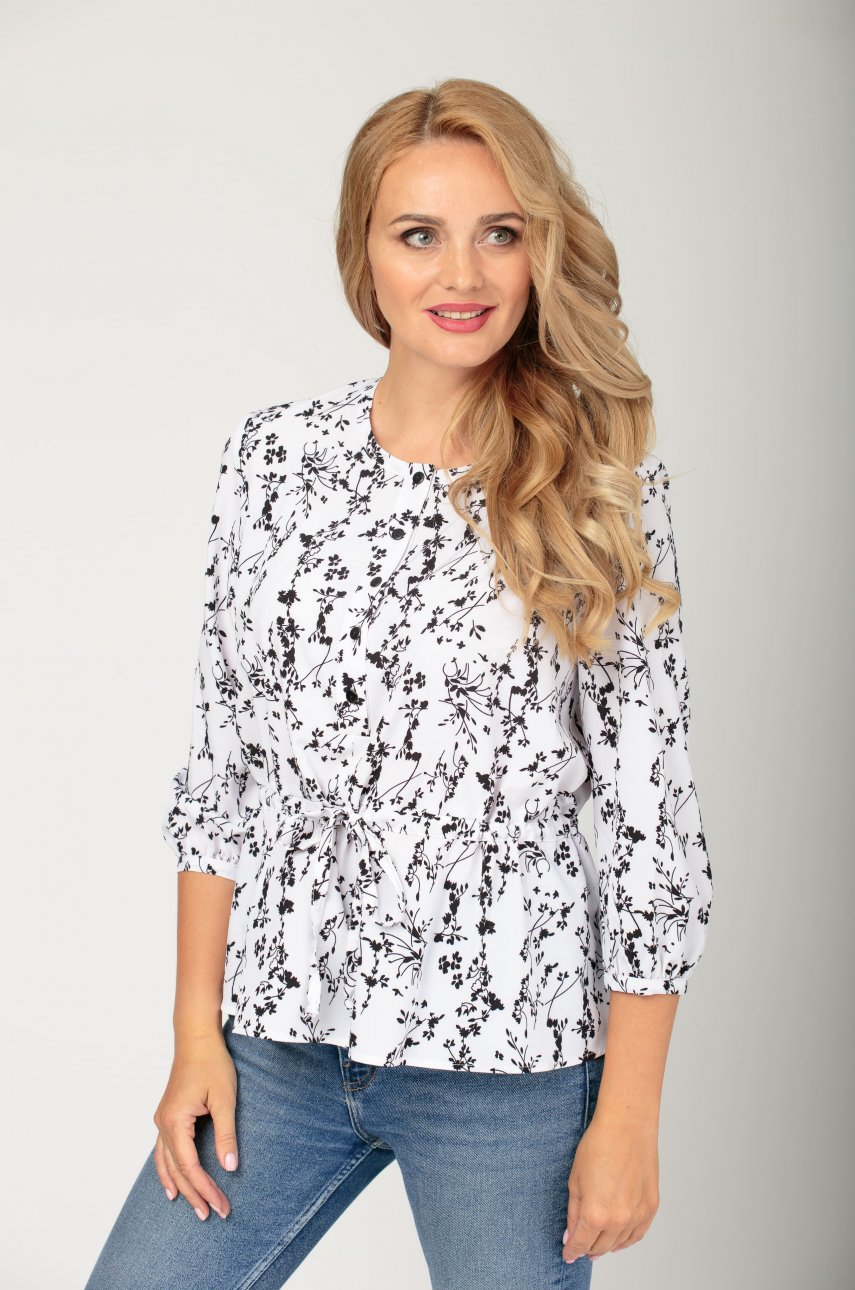 Блуза Modema 417