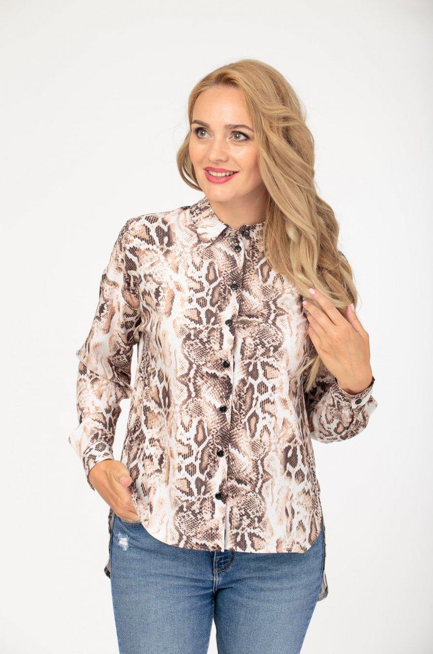 Блуза Modema 448