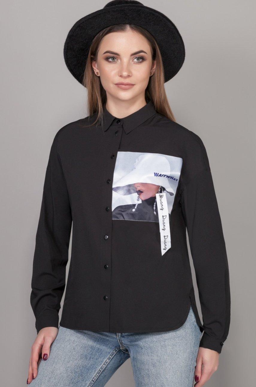 Блуза Modema 473/2