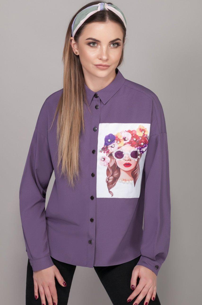 Блуза Modema 473/3