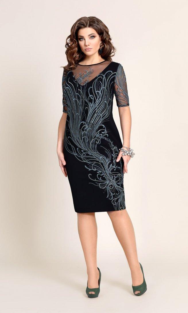 Платье Mubliz 325