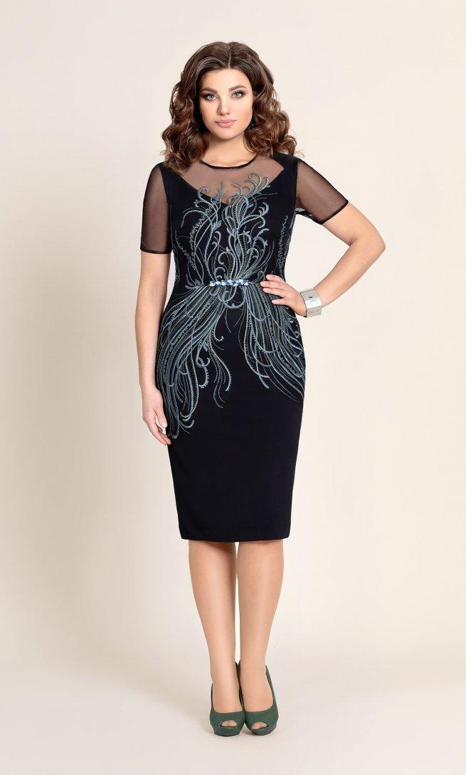 Платье Mubliz 326