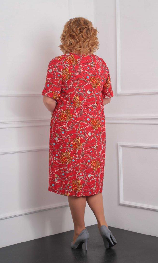 Платье Орхидея Люкс 915