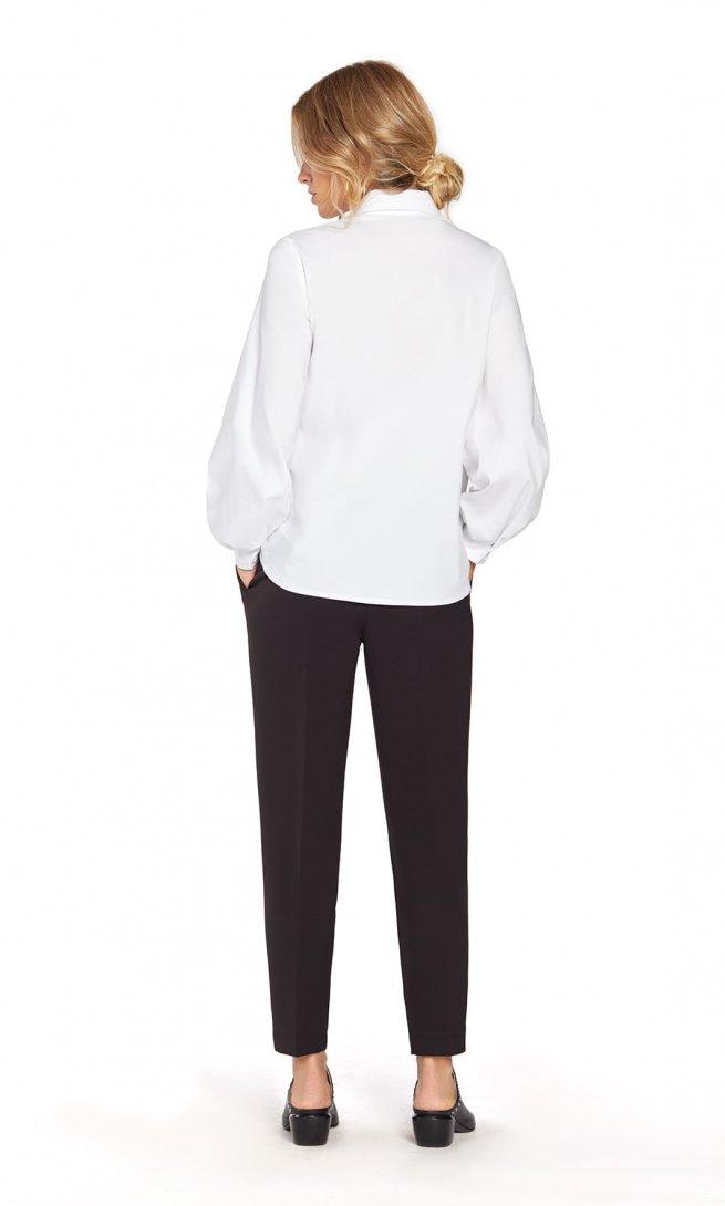 Комплект Pirs 782 белый/черный