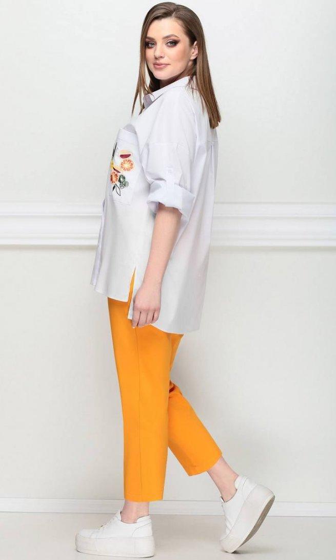 Комплект LeNata 21194 оранжевый