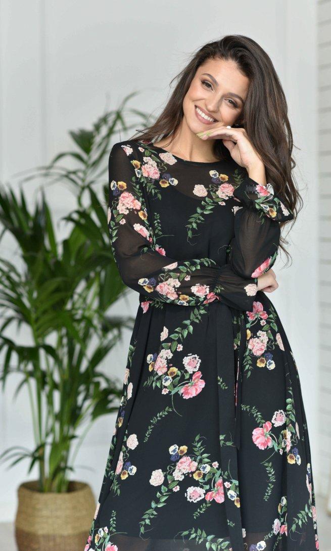 Платье Pur Pur 01-673/3