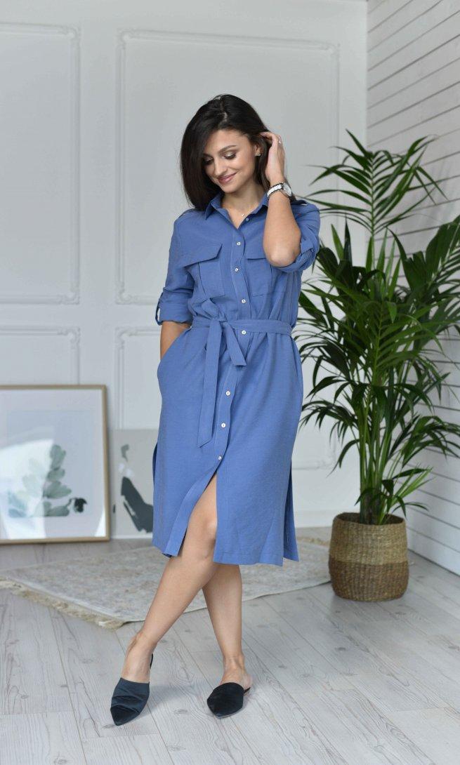 Платье Pur Pur 01-696