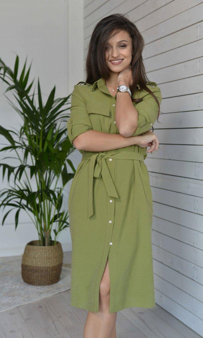 Платье Pur Pur 01-696/1