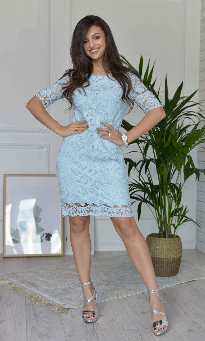 Платье Pur Pur 01-581