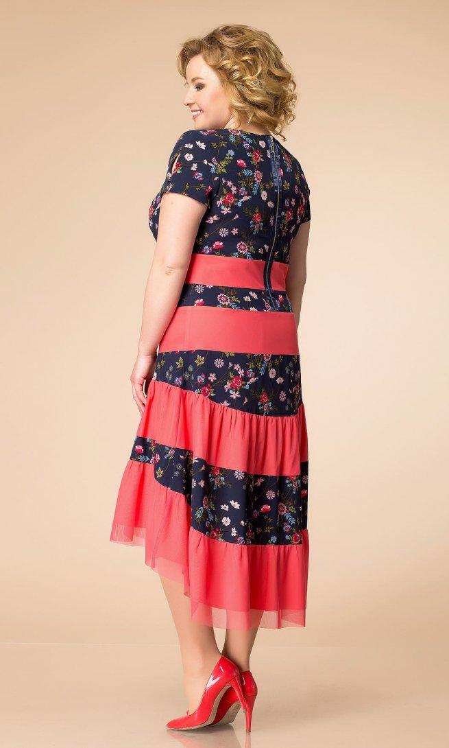 Платье Стиль Романовича 1-1648