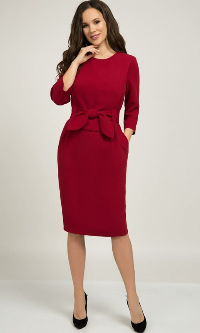 Платье Teffi Style 1291