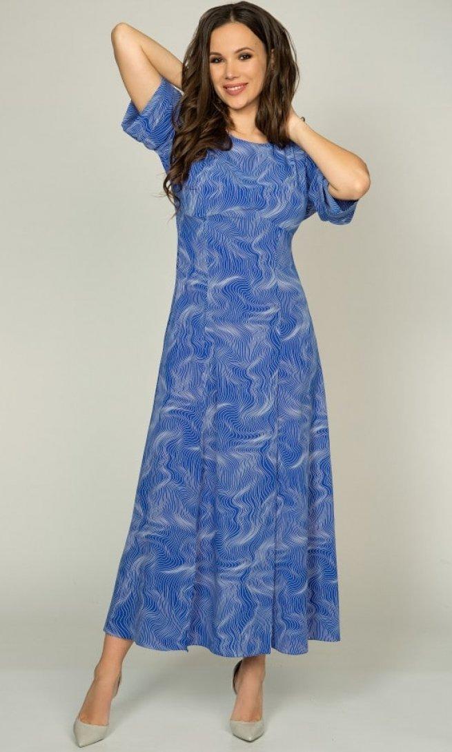 Платье Teffi Style 1386