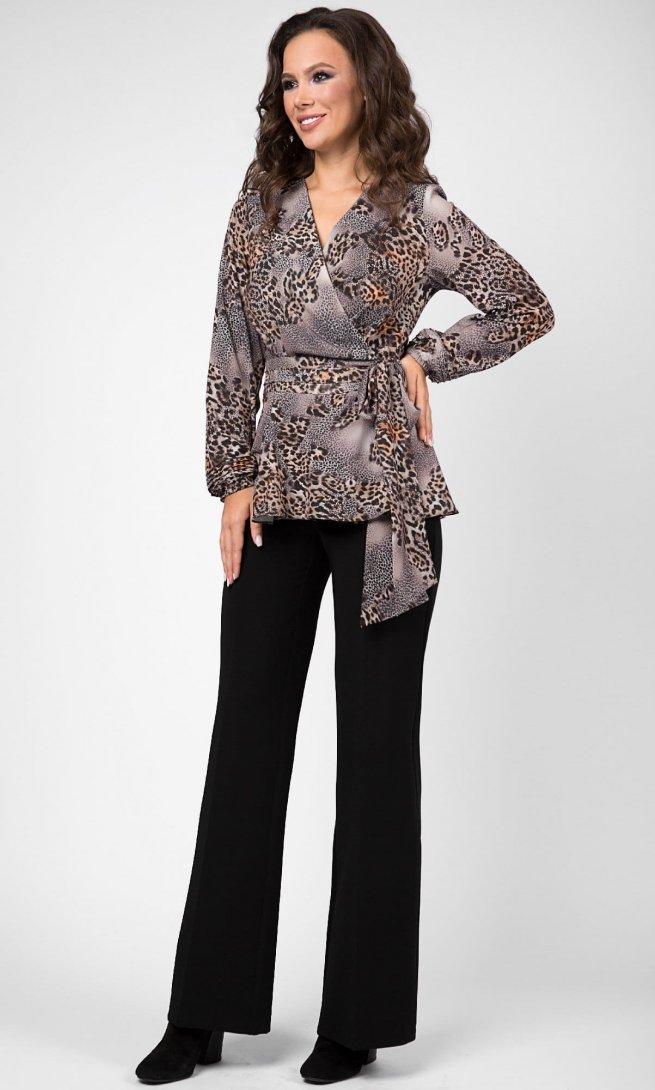 Блуза Teffi Style 1461