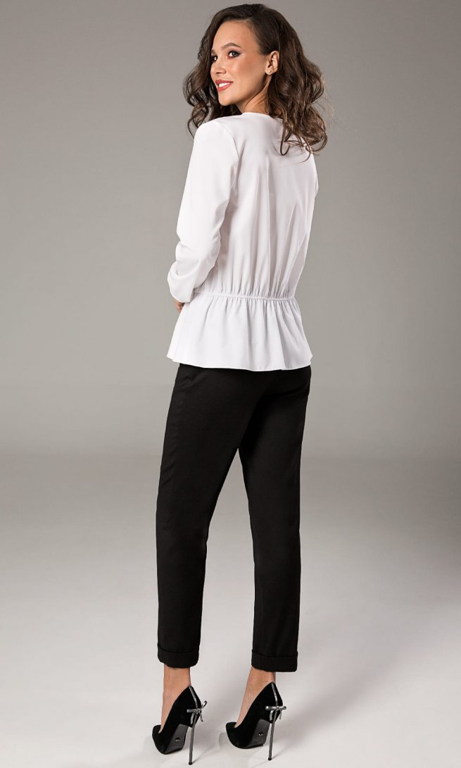 Блуза Teffi Style 1468