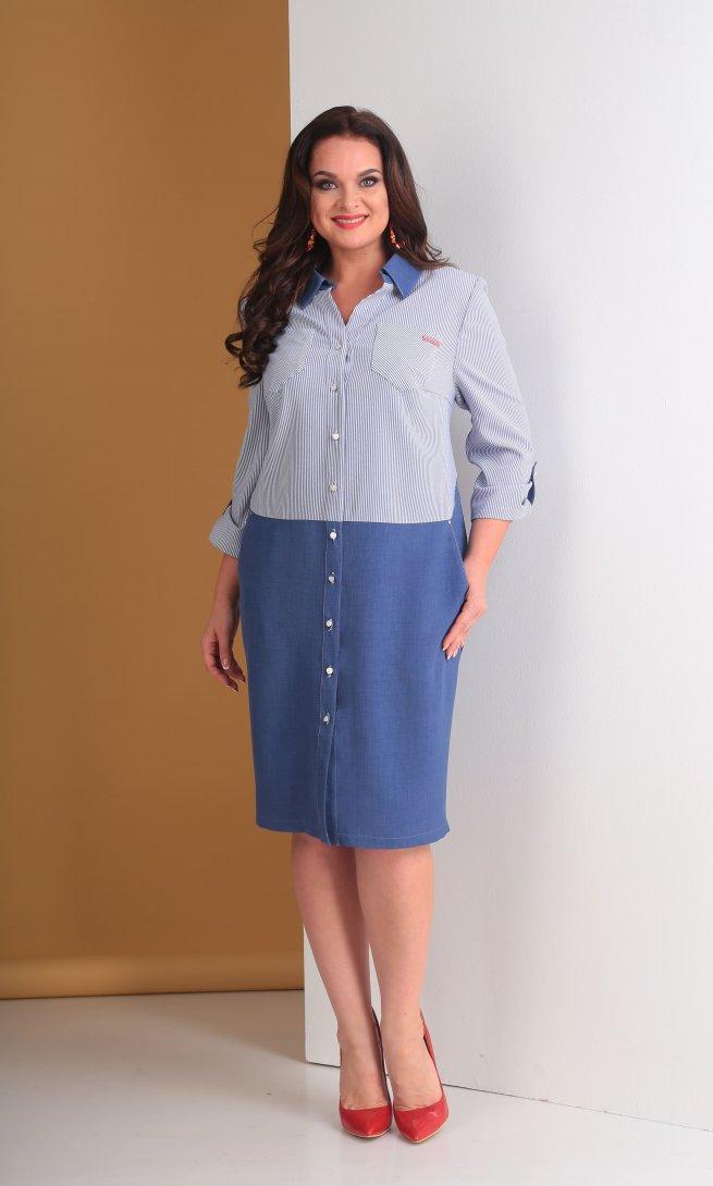 Платье Тэнси 266