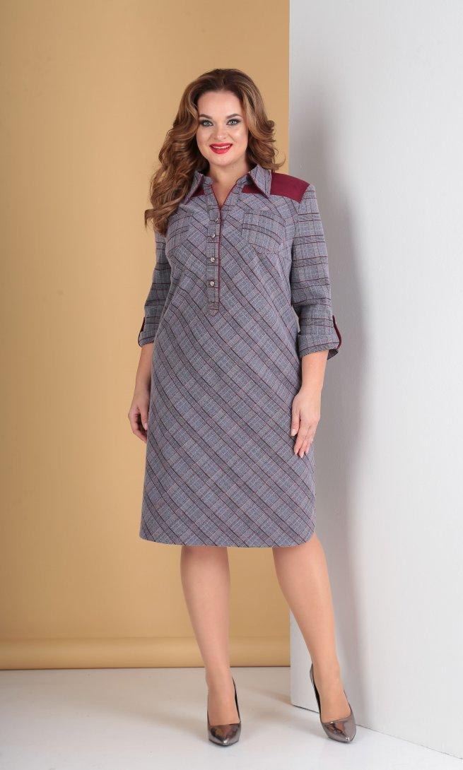 Платье Тэнси 277