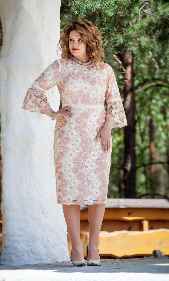 Платье Teza 208