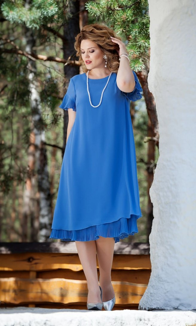 Платье Teza 219
