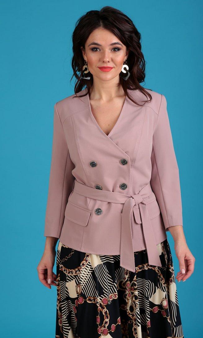Комплект Мода Юрс 2470 чайная роза
